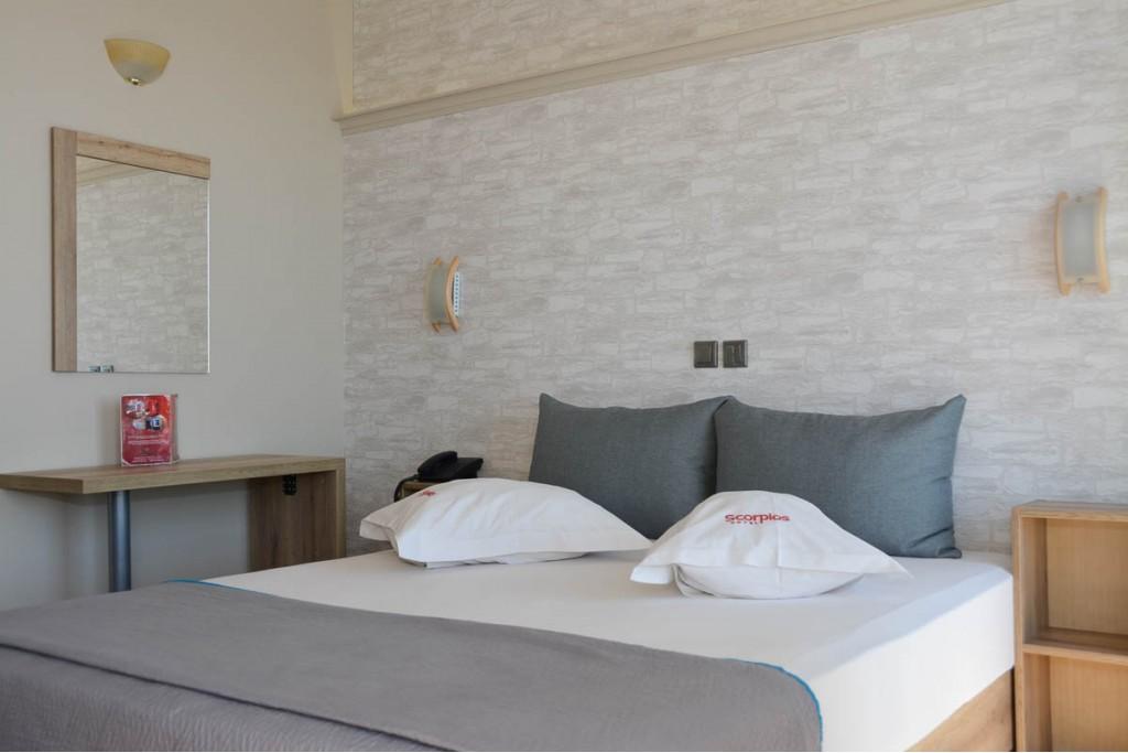 Δωμάτιο με θέα τη θάλασσα 2 Sea View Rooms