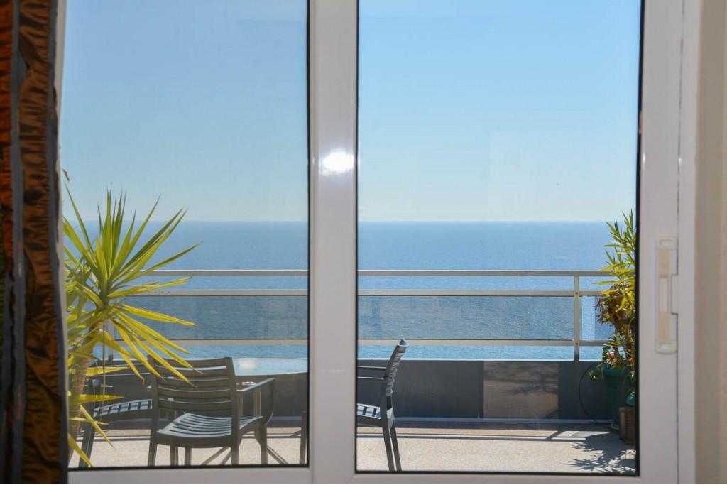 Δωμάτιο με θέα τη θάλασσα 9 Sea View Rooms