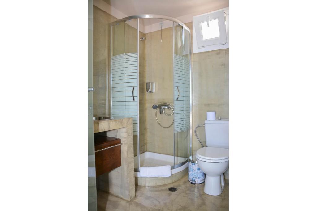 Δωμάτιο με θέα τη θάλασσα 7 Sea View Rooms