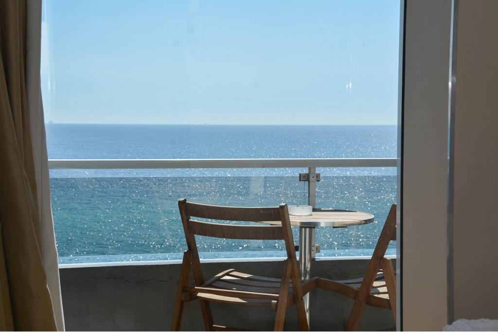 Δωμάτιο με θέα τη θάλασσα 31 Sea View Rooms