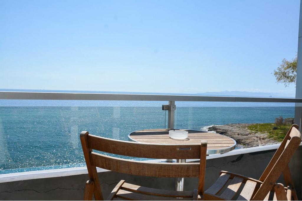 Δωμάτιο με θέα τη θάλασσα 26 Sea View Rooms
