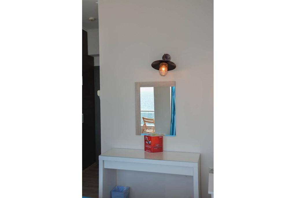 Δωμάτιο με θέα τη θάλασσα 25 Sea View Rooms