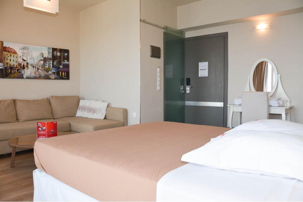 Deluxe Junior Σουίτα - Οικογενειακο Δωμάτιο 3 Junior Suites - Family Rooms