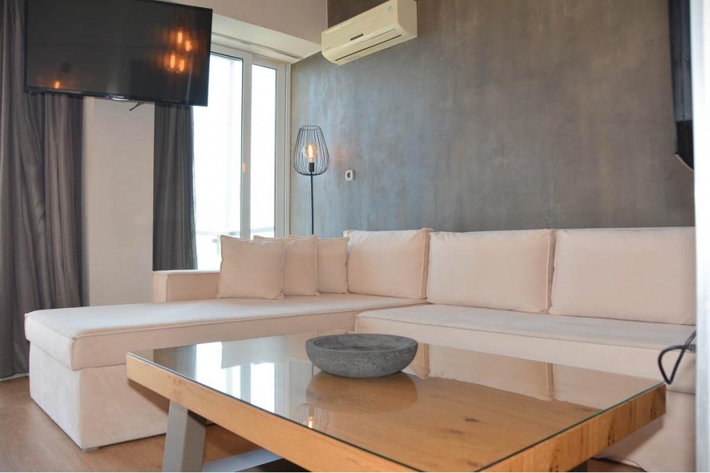 Deluxe Junior Σουίτα - Οικογενειακο Δωμάτιο 7 Junior Suites - Family Rooms