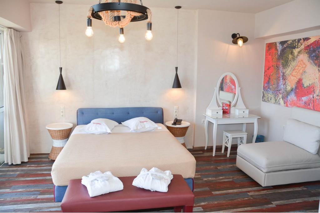 Deluxe Junior Σουίτα - Οικογενειακο Δωμάτιο 11 Junior Suites - Family Rooms